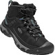 Keen Targhee EXP Mid WP - Chaussures Homme - noir